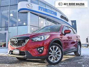 2014 Mazda CX-5 GT AWD at, NO ACCIDENTS, FINANCE AVAILABLE