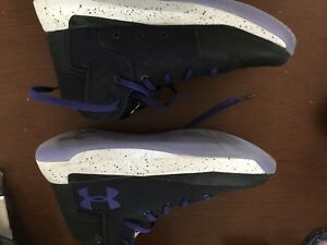 Wardell SC-men's basketball shoes