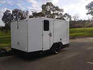 2016 Toy Hauler/Enclosed Trailer Golden Grove Tea Tree Gully Area Preview