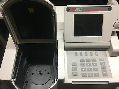 Beckman Coulter Life Science Uvvis Spectrophotometer Du 530