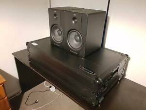 Ultimate DJ Deal - Pioneer DDJSZ + Case + Monitor Speakers
