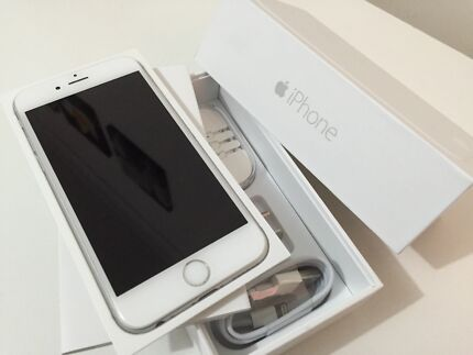 iPhone 6 128gb immaculate condition unlocked with receipt Epping Whittlesea Area Preview