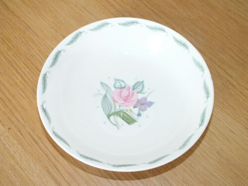 Susie Cooper Fragrance Dessert Bowl