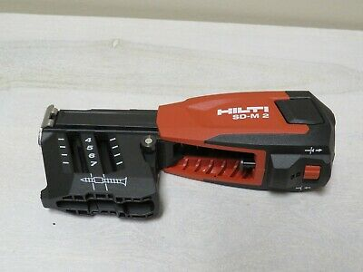 Hitli Sd-m 2 Collated Drywall Screw Magazine Driver Bit Not Included