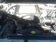 HOLDEN RODEO FRONT DIFF ASSEMBLY TF 4.55 RATIO 03/97-03/03 97 98 Warana Maroochydore Area Preview
