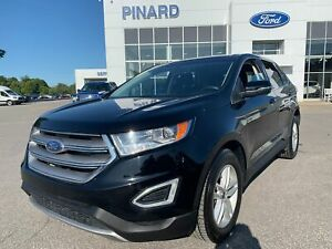2016 Ford Edge SEL FWD V6 3.5L CAMÉRA BLUETOOTH
