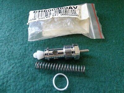Speedaire Spray Gun Air Valve Kit Spray Gun Parts 1zme2