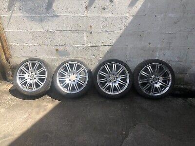 BMW Alloys Wheels 18 inch