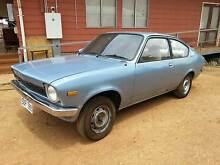 rare 1979 Holden Gemini Coupe project $1900 OR SWAP PINBALL Gawler Gawler Area Preview