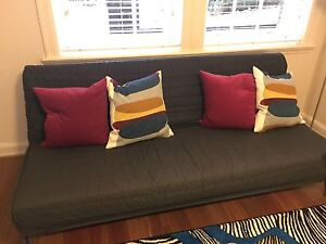 4 IKEA cushions need to go by March 31 Kirribilli North Sydney Area Preview