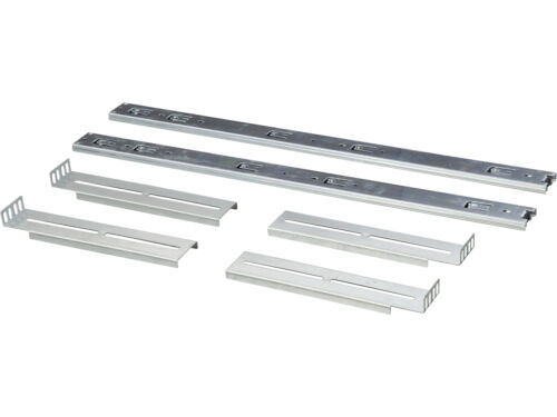 Rosewill 3-Section Ball-Bearing Sliding Rail Kit for Rackmount Chassis RSV-R28LX