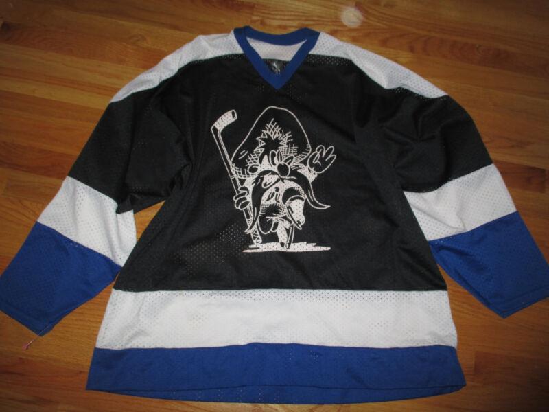 Athletic Series II YOSEMITE SAM No.18 (XL) Hockey Stick Jersey