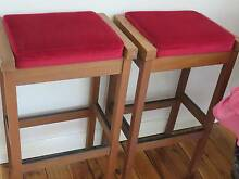 2 High Chairs Chatswood Willoughby Area Preview