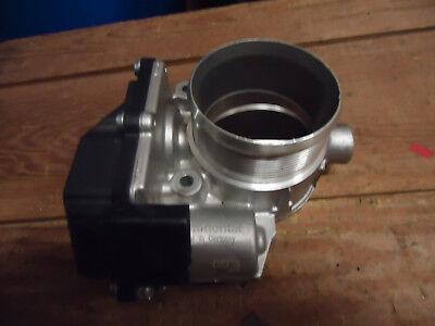 VW Drosselklappe 03L128063S