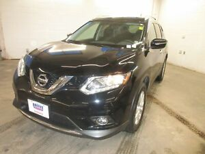 2015 Nissan Rogue SV! POWER SEAT! SUNROOF! HEATED SEATS!