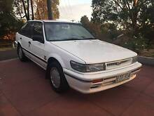 1991 Nissan Pintara Hatchback - Quick Sale Eltham North Nillumbik Area Preview