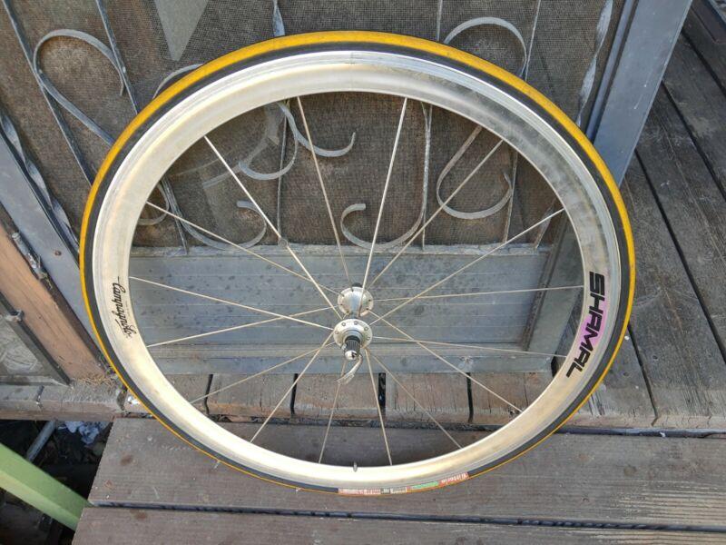 Campagnolo Shamal Front Wheel 700c