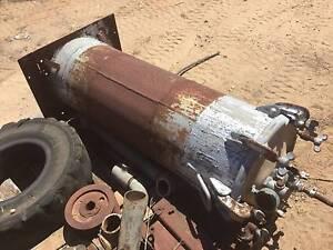 Sand Blasting Pressure Tank Nildottie Mid Murray Preview