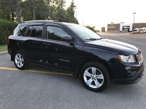 Jeep Compass Nort 2011 ( Youyou)