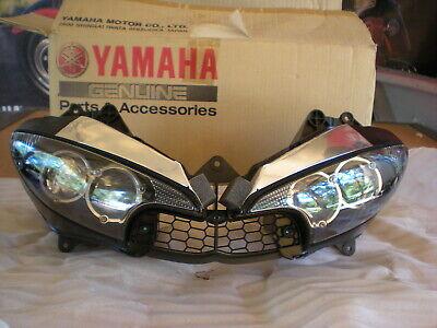 NOS OEM Yamaha Headlight Assembly 2003-2009 YZFR6 5SL-84300-22