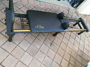 Aero Pilates Performer XP610  Machine Canning Vale Canning Area Preview