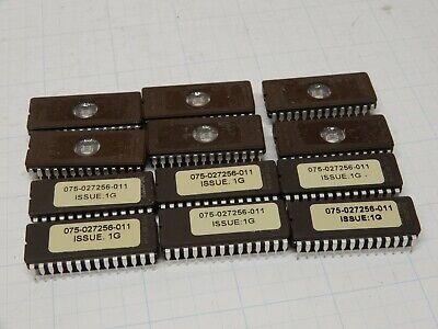 20pcs AM27C020-150DC 27C020 CDIP32 AMD