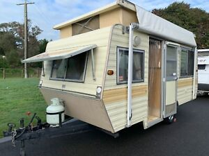 Windsor Poptop - 1988 - Isl Double - Air Con - Rollout - IMMACULATE Warragul Baw Baw Area Preview