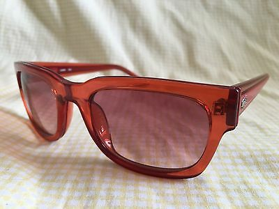 40046bbb5f62d Lacoste Live L699S 630 Red Sunglasses 140