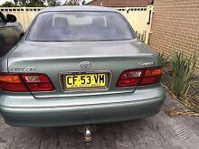 Toyota Avalon for sale - Urgent Toongabbie Parramatta Area Preview