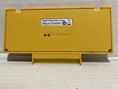 Trimble 5600 Panel Attachment Cover 571242292 5601 5605 Total Station