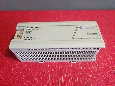 Allen-bradley 1761-l32bwa Micrologix 1000 Series E Frn 1.0. Mfg 2015.