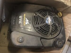 Briggs and Stratton 5hp engine Jerrys Plains Singleton Area Preview
