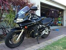 Suzuki Bandit 1200GSF Southern River Gosnells Area Preview