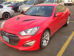 2013 Hyundai Genesis 2.0T looking to sell asap