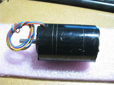 Ashland Electric Products Ac Motor  A52kzu-1 Nsn 6105-00-575-9720