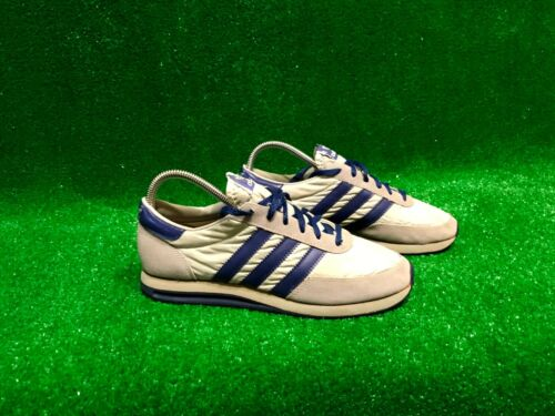 Rare 1980 Adidas Summit Made in Taiwan Vintage Size 6.5
