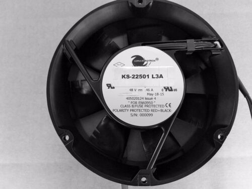 KS-22501 L3A Lucent Fan