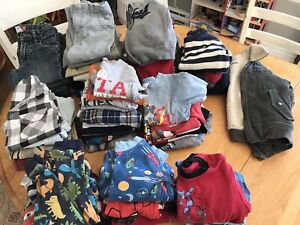 Boys clothing - size 3
