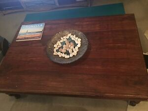 Freedom coffee table Sans Souci Rockdale Area Preview
