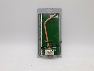 Victor 0387-0022 Type W Heavy Duty Welding Nozzle
