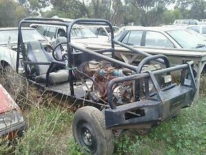 Ford 250 pre crossflow 3spd manual OFF ROAD BUGGY Kadina Copper Coast Preview
