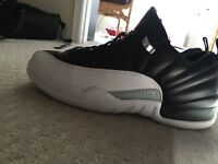 Jordan 12 play off low VNDS with box