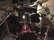 Pearl Session Series - 6 Piece Drum Kit Leeming Melville Area Preview