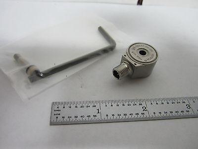 Accelerometer Meggitt Endevco 7257at Vibration Test Calibration Sensor P3