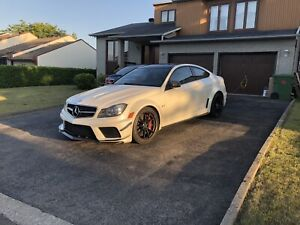 2012 C63 Amg   Kijiji in Ontario  - Buy, Sell & Save with