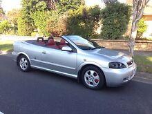 2003 Holden Astra Convertible+REGO+RWC Moorabbin Kingston Area Preview