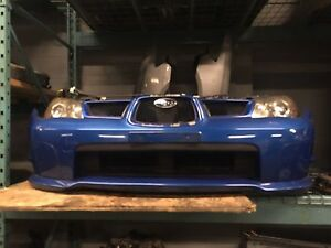 Subaru Impreza WRX GGA wagon 06/07 available