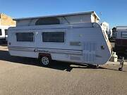 WANTED: POP TOPS OR CARAVANS Hampstead Gardens Port Adelaide Area Preview