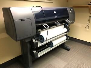 Plotter ho design jet 4500ps