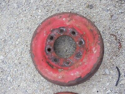 Ford 641 600 Tractor Inner Hub